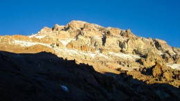Expedition Aconcagua