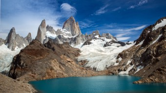 Patagonien Rundreise mit Expedition am Inlandeis