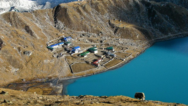Gokyo Ri Everest Trek